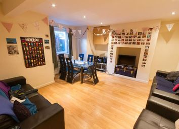 Thumbnail 7 bed terraced house to rent in Brudenell Road, Leeds, West Yorkshire