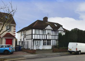 Thumbnail 4 bed semi-detached house for sale in Selvage Lane, London
