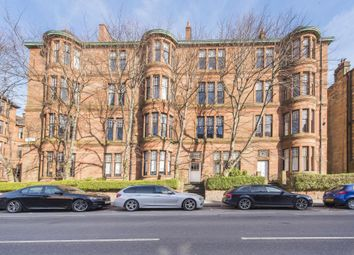 Thumbnail 5 bed flat for sale in 1/2, 30 Highburgh Road, Dowanhill, Glasgow