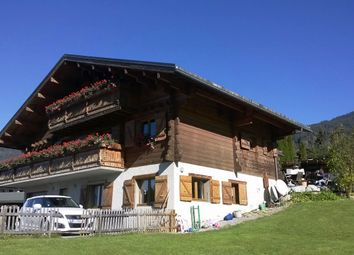 Thumbnail 4 bed chalet for sale in Les Carroz-D'araches, Rhone-Alpes, 74, France