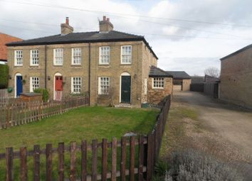 Thumbnail 3 bedroom property to rent in Townsend, Soham, Ely