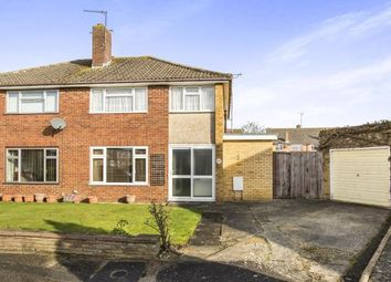 Thumbnail 3 bed semi-detached house for sale in Sheepscombe Close, Cheltenham, Gloucestershire