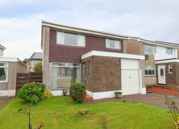 Thumbnail 3 bed detached house for sale in Branks Avenue, Chapelton, Strathaven