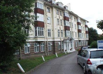Thumbnail 2 bed flat to rent in Hanger Lane, Hanger Lane