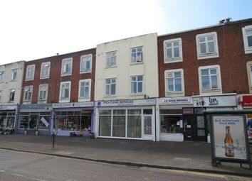Thumbnail 3 bed flat for sale in Tuckton Road, Southbourne, Bournemouth