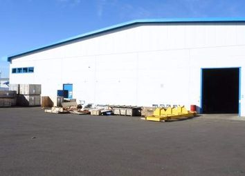Thumbnail Light industrial to let in St David's Drive, St David's Business Park, Dalgety Bay, Fife