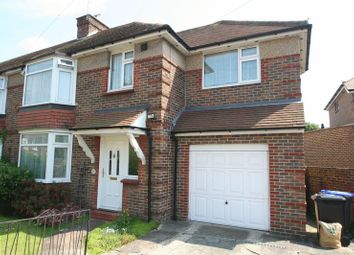 4 bed semi-detached house for sale in Twitten Way, Worthing BN14
