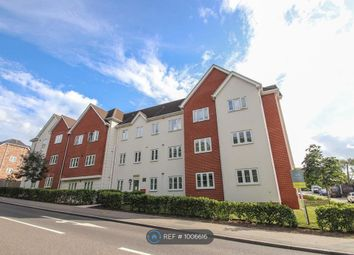 2 bed flat to rent in London Road, Benfleet SS7