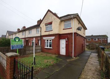 3 bed semi-detached house for sale in Briardale, Delves Lane, Consett DH8