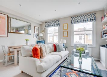 2 bed maisonette for sale in Biscay Road, London W6