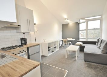 Thumbnail 2 bed flat for sale in Wellesley Road, Chiswick