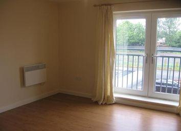 Thumbnail 1 bed flat to rent in Mercer Street, Preston