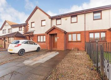 Thumbnail 3 bed terraced house for sale in Harbury Place, Yoker, Glasgow