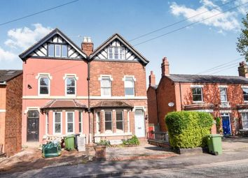 Thumbnail 4 bed semi-detached house for sale in Rainbow Hill, Worcester, Worcestershire