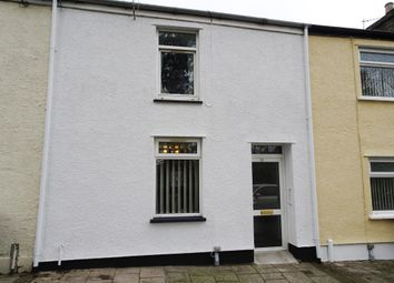 Thumbnail 2 bed terraced house for sale in Abermorlais Terrace, Merthyr Tydfil