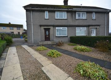 Thumbnail 3 bed semi-detached house for sale in Kerrmuir Avenue, Hurlford, Kilmarnock