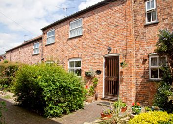 Thumbnail 1 bed terraced house to rent in Merchant Cottages, Lincoln