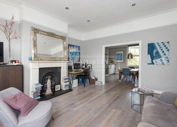 Thumbnail 3 bedroom flat to rent in South Hill Park Gardens, Hampstead