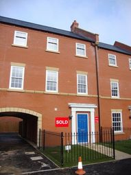 Thumbnail 3 bed town house to rent in Carpenters Close, Wragby