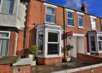 Thumbnail 4 bed terraced house for sale in Huntingtower Road, Grantham