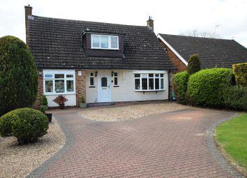 3 bed detached bungalow for sale in Northview Road, Houghton Regis, Dunstable LU5