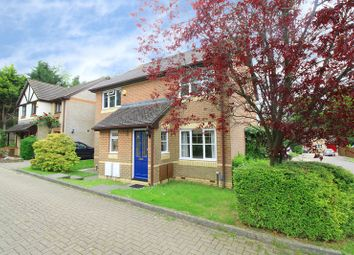 Thumbnail 2 bed end terrace house to rent in Maidenbower, Crawley, West Sussex.