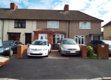 Thumbnail 3 bed terraced house for sale in Lillechurch Road, Becontree, Dagenham