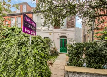 Thumbnail 1 bed flat for sale in 10 Maberley Road, Crystal Palace