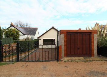Thumbnail 2 bed property for sale in Quarry Road, Brynteg, Wrexham