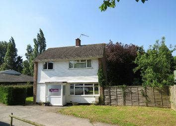 Thumbnail 3 bed detached house for sale in Churchill Green, Churchill, Winscombe