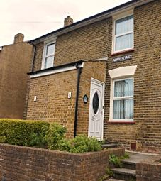 Thumbnail 2 bed terraced house for sale in Lower Road, Orpington