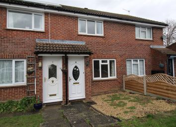 Thumbnail 2 bed terraced house to rent in Titchfield Close, Tadley