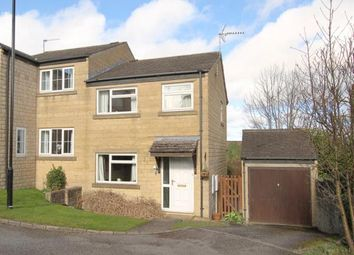 Thumbnail 3 bed semi-detached house for sale in Overcroft Rise, Sheffield, South Yorkshire