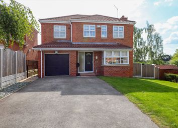 Thumbnail 4 bed detached house for sale in Owlthorpe Grove, Mosborough, Sheffield