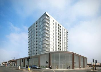 Thumbnail 2 bed flat to rent in Premier House, 112 Station Road, Edgware