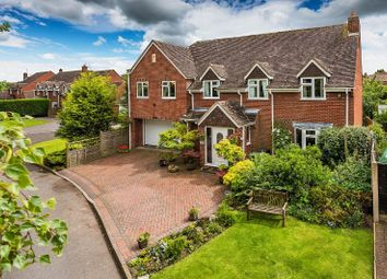 Thumbnail 5 bed detached house for sale in Hawthorne Drive, Wheaton Aston
