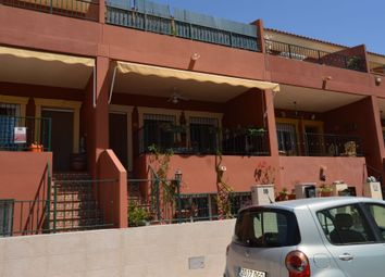 Thumbnail 3 bed town house for sale in 03310 Jacarilla, Alicante, Spain