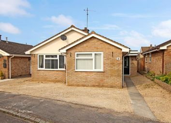 Thumbnail 3 bed detached bungalow for sale in Manor Road, Ducklington, Witney