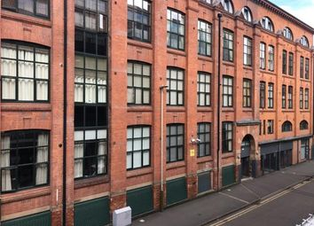 Thumbnail 1 bedroom flat for sale in Yeoman Street, Leicester, Leicestershire, England
