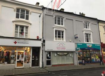 Thumbnail Retail premises for sale in Retail/Office Premises In A Prime Position TQ12, Devon