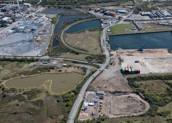 Thumbnail Land to let in Sites A, B & D, Barry Docks, Barry