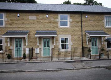 Thumbnail 2 bed terraced house to rent in Towneley Road, Longridge, Preston