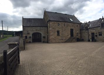 Thumbnail 3 bed barn conversion to rent in Ravensworth Estate, Gateshead