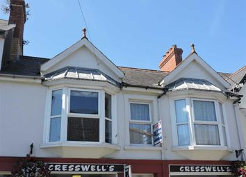 Thumbnail 5 bedroom flat for sale in West Street, Fishguard