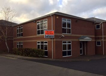 Thumbnail Office for sale in Hanbury Road, Bromsgrove, Worcs.