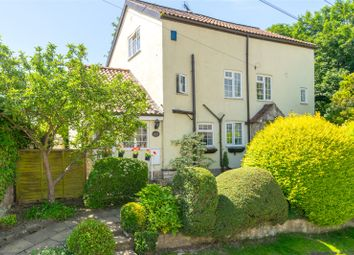 Thumbnail 5 bed detached house for sale in Main Street, Towton, Tadcaster