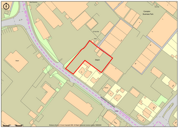 Thumbnail Industrial for sale in Mannings Heath Road, Parkstone, Poole
