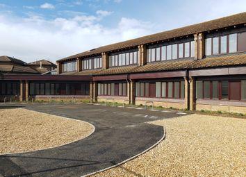 Thumbnail 2 bed flat to rent in Orton Square, Bushfield, Orton Goldhay