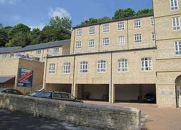 Thumbnail 2 bed flat to rent in New Mills, Newmarket Road, Nailsworth