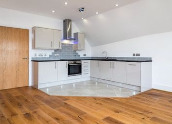 Thumbnail 2 bed flat to rent in The Lambs Building, Nottingham
